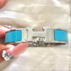 Jewelry - H Bracelet